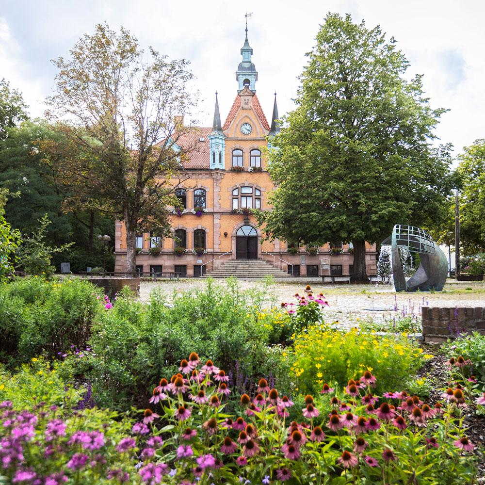 Röthenbach bei Nürnberg