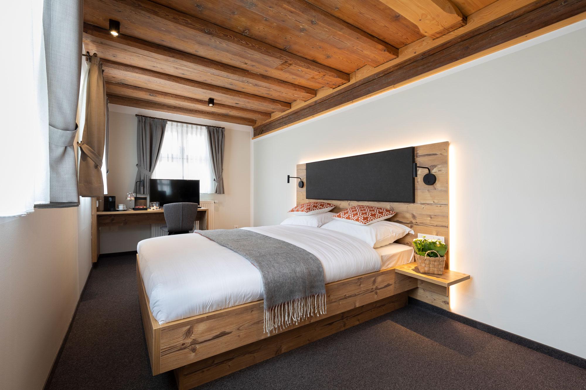 HOTEL ASTON'S Zimmer