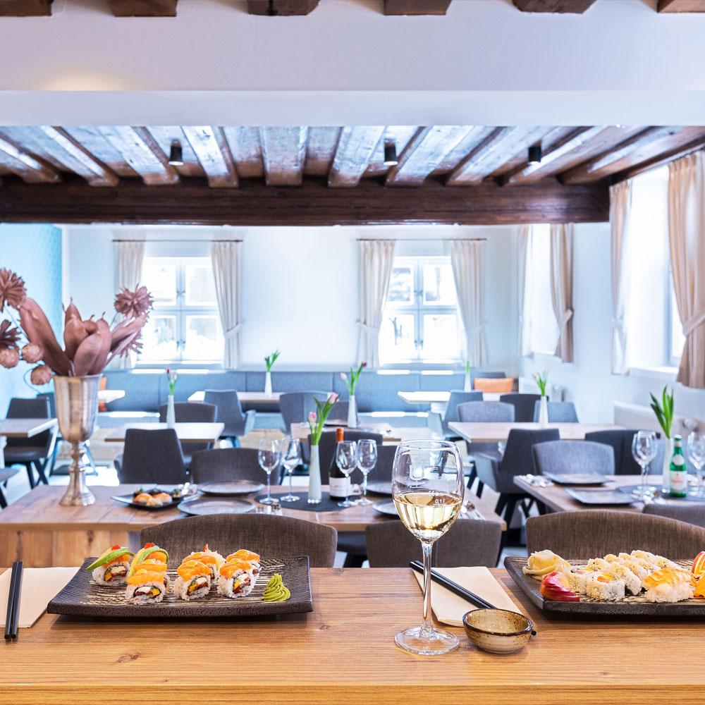 HOTEL ASTON'S in Röthenbach bei Nürnberg